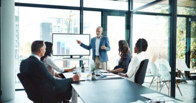 Poradenstvo v Change Managemente